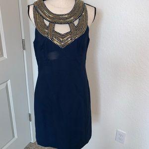 BEAUTIFUL BLUE LILY PULITZER DRESS! NWT!